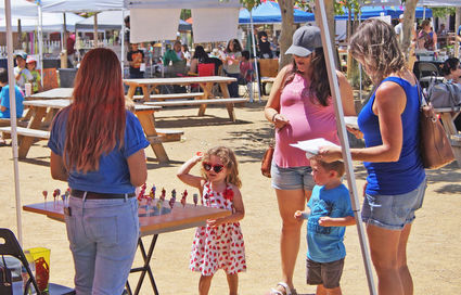 Valley News Visited our Kids Carnival event & did a recap!