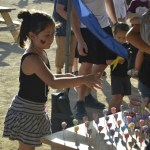 Moments from Kids Carnival & Charity Craft Fair at Vail HQ, 7/6/19