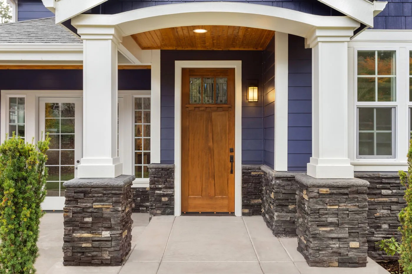 entry door replacement portland single double entry clear choice