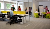 The Importance of Creating an Open Plan Desking and ...