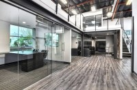 Office space design ideas, Houston | Commercial interior ...