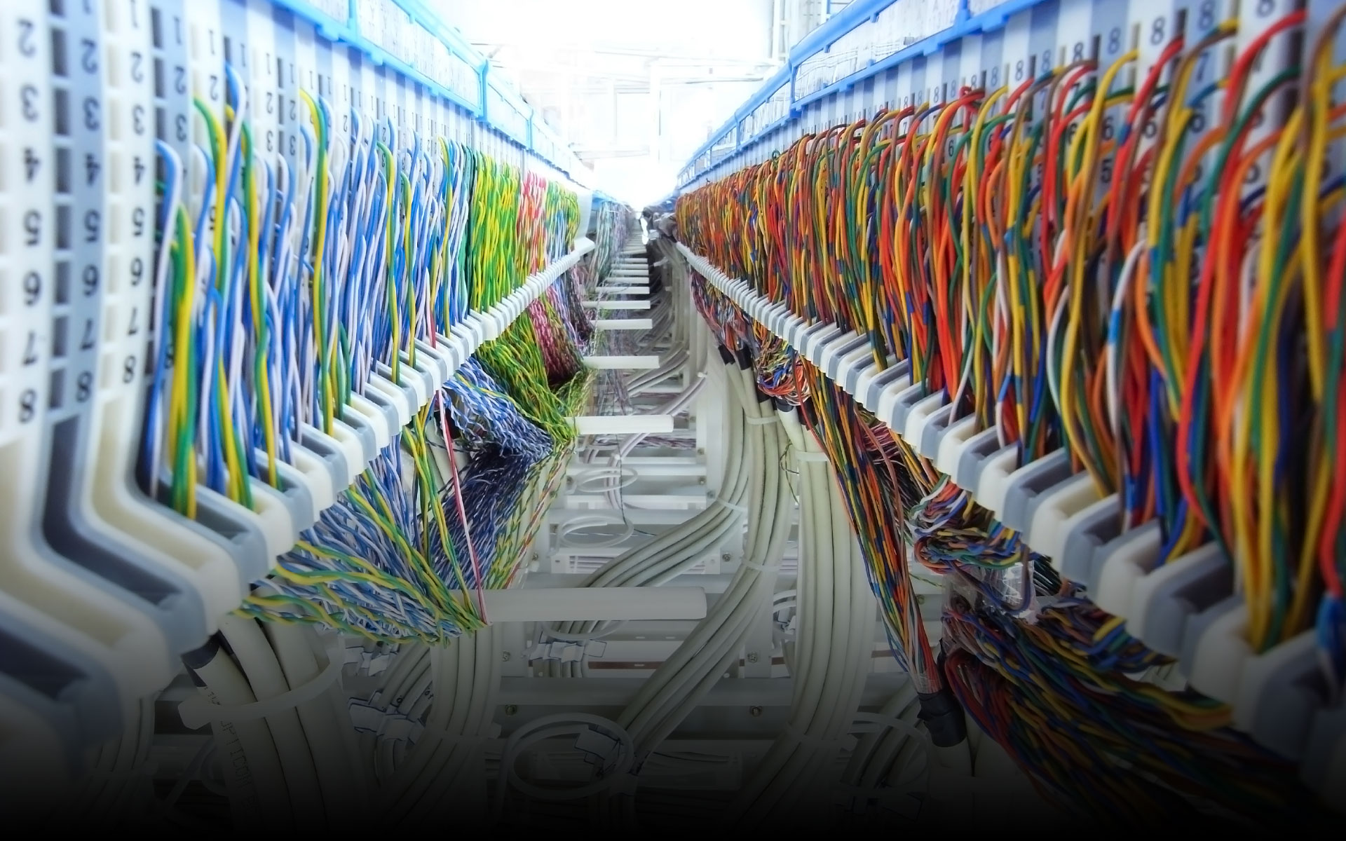 hight resolution of cabling 01