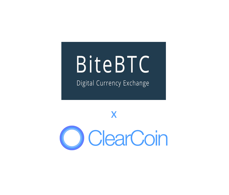 XCLR Now Available on BiteBTC