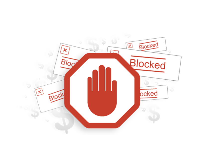 The Rapid Growth of Ad Blocking