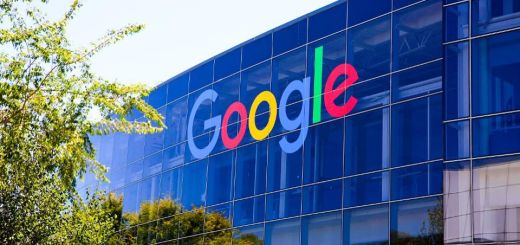 Google HQ (Forbes)