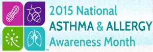 AAFA Asthma awareness month