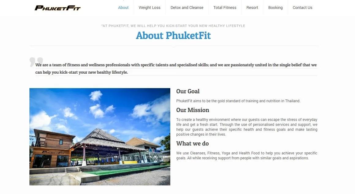 Full Website Rewrite