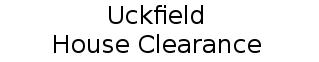Uckfield House Clearance