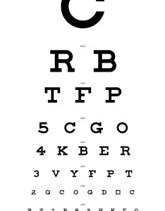 Eyecharts to test and improve close distant eyesight also print eye chart keninamas rh