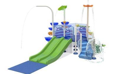 CAFC New Aquatic Playground