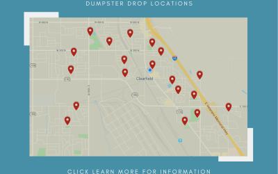 Dumpster Drop 2020