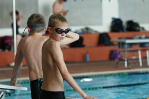 Clearfield City Aquatics Team