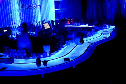 Liquor Display  Bar Shelves  Bottle Display  LED Furniture Lighted Mobile Bars  ClearForm