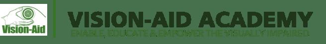 Vision-Aid Academy Logo