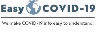EasyCOVID-19 Logo
