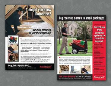 Ductales Ads