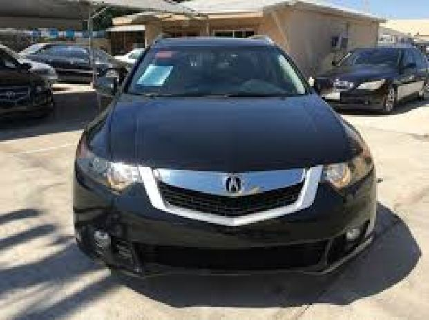 Cost of Clearing Acura EL