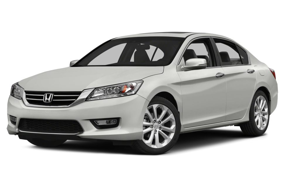 Cost of clearing Honda Accord