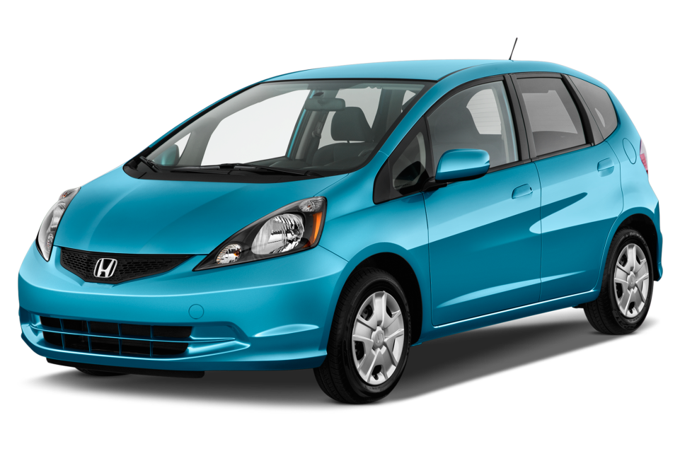 Cost Of Clearing Honda Fit Cars