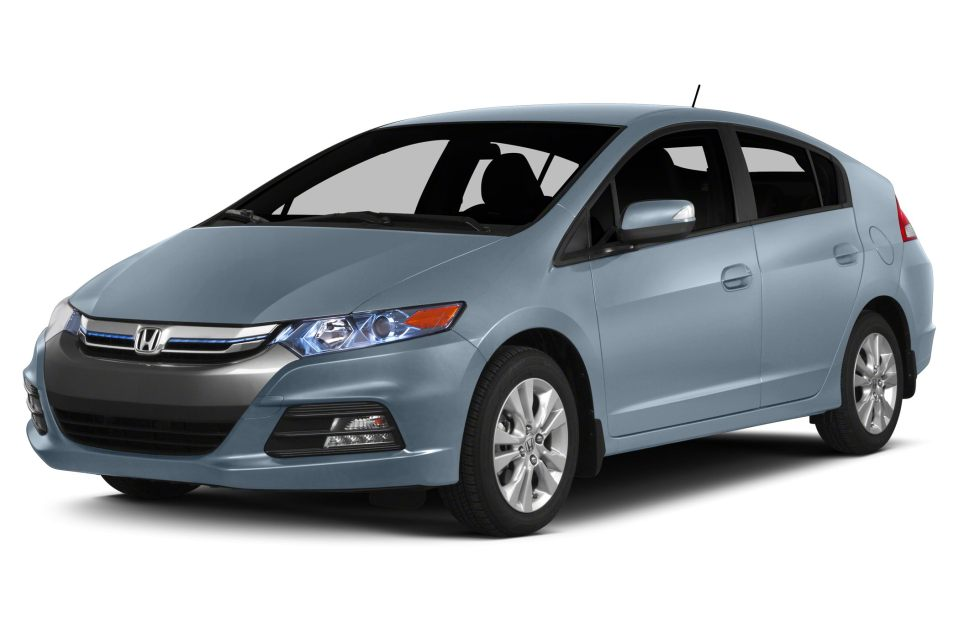 Cost Of Clearing Honda Insight Cars