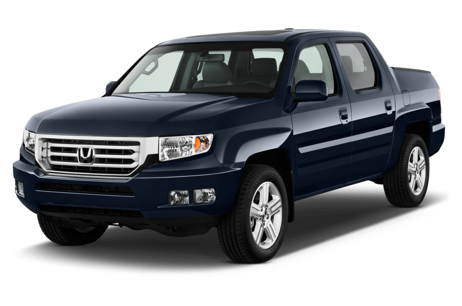 Cost Of Clearing Honda Ridgeline Cars