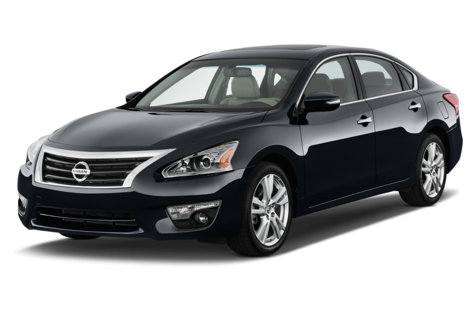 Cost Of Clearing Nissan Altima