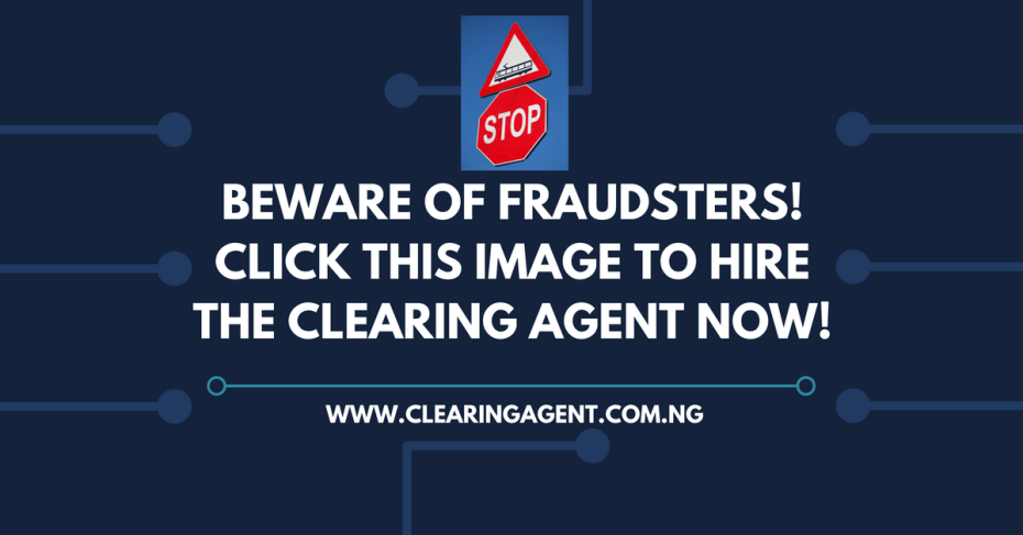 Clearing Agent in Nigeria