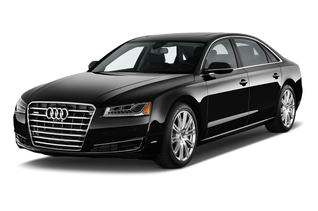 Cost of Clearing Audi A8 Cars