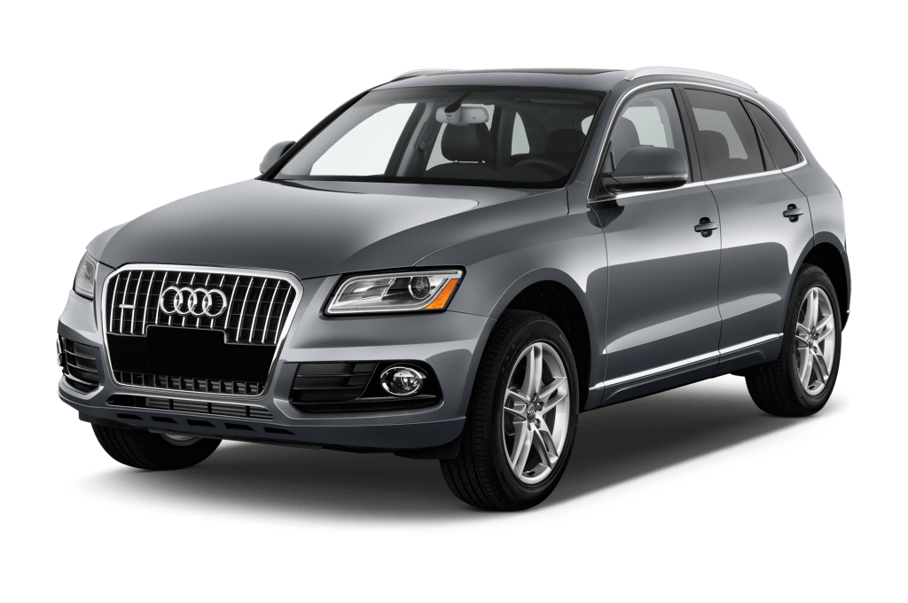 Cost of Clearing Audi Q5 Cars