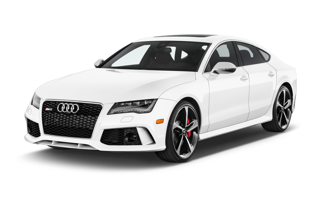 Cost of Clearing Audi RS 7 Cars