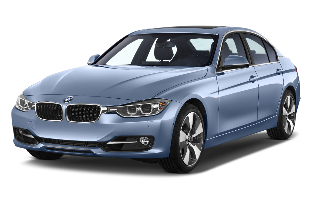 Cost of Clearing BMW Active Hybrid 3 Cars
