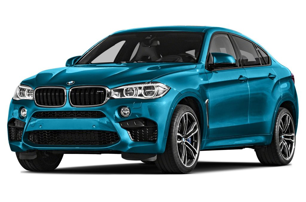 Cost of Clearing BMW X6 Cars