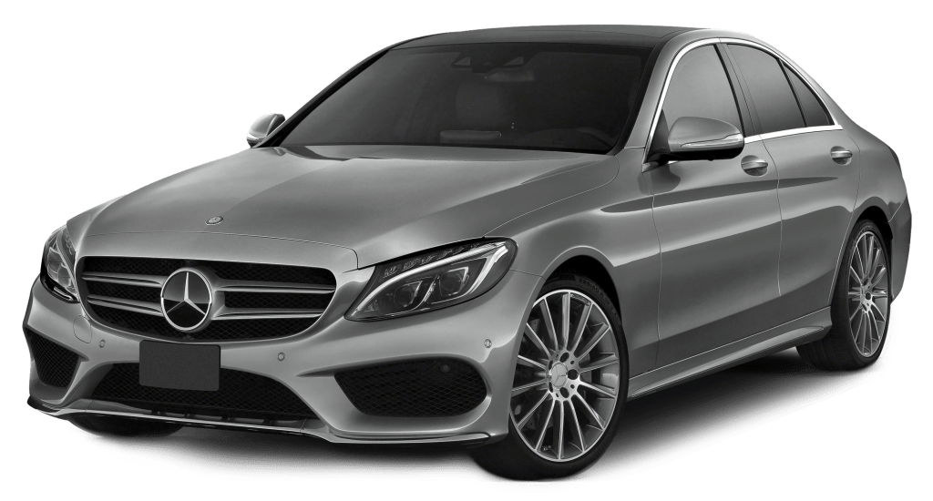 Cost of Clearing Mercedes-Benz C-Class Cars