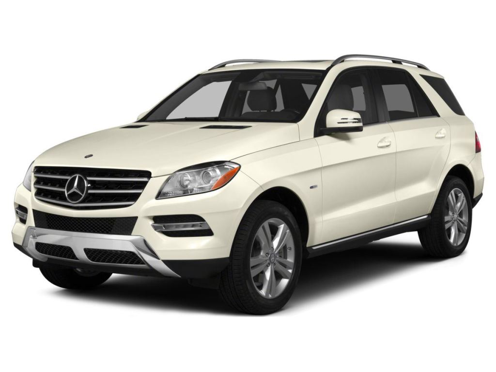 Cost of Clearing Mercedes-Benz ML-Class Cars
