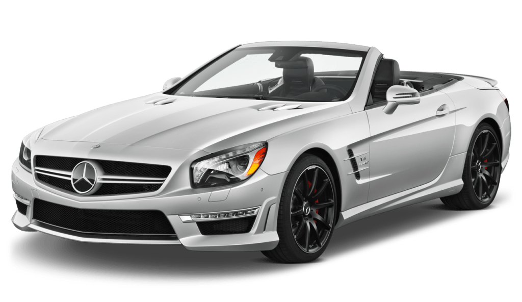Cost of Clearing Mercedes-Benz SL-Class Cars