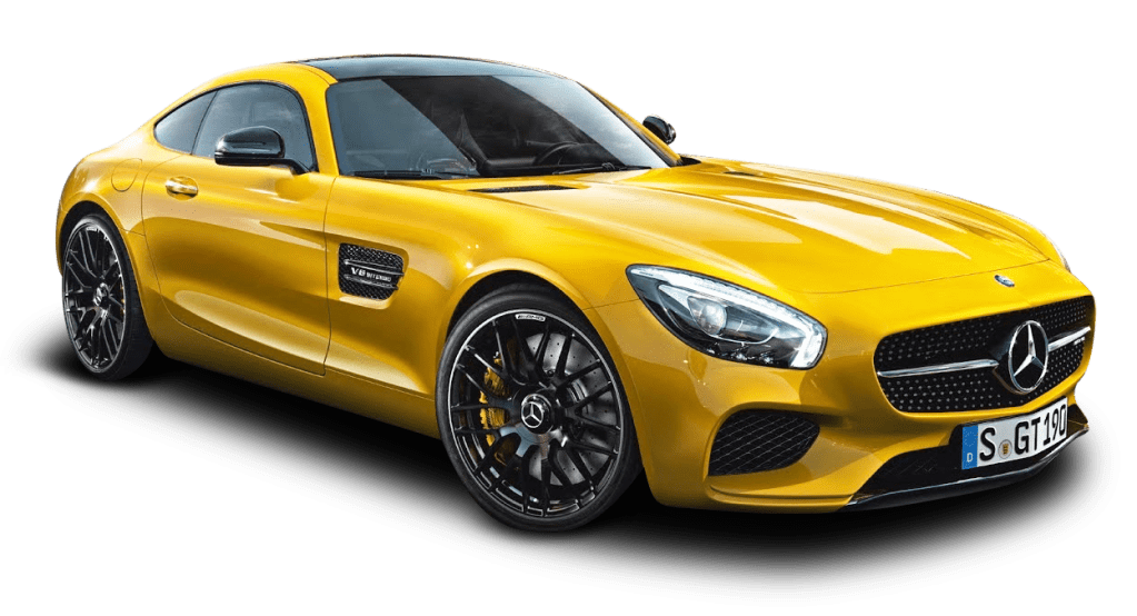 Cost of Clearing Mercedes-Benz SLS-Class Cars