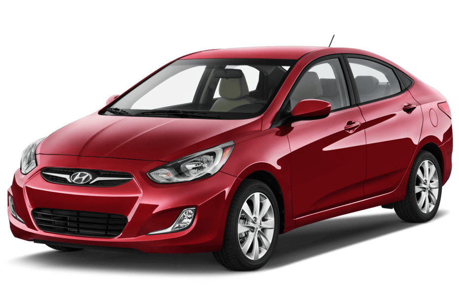 Cost of Clearing Hyundai Accent Cars