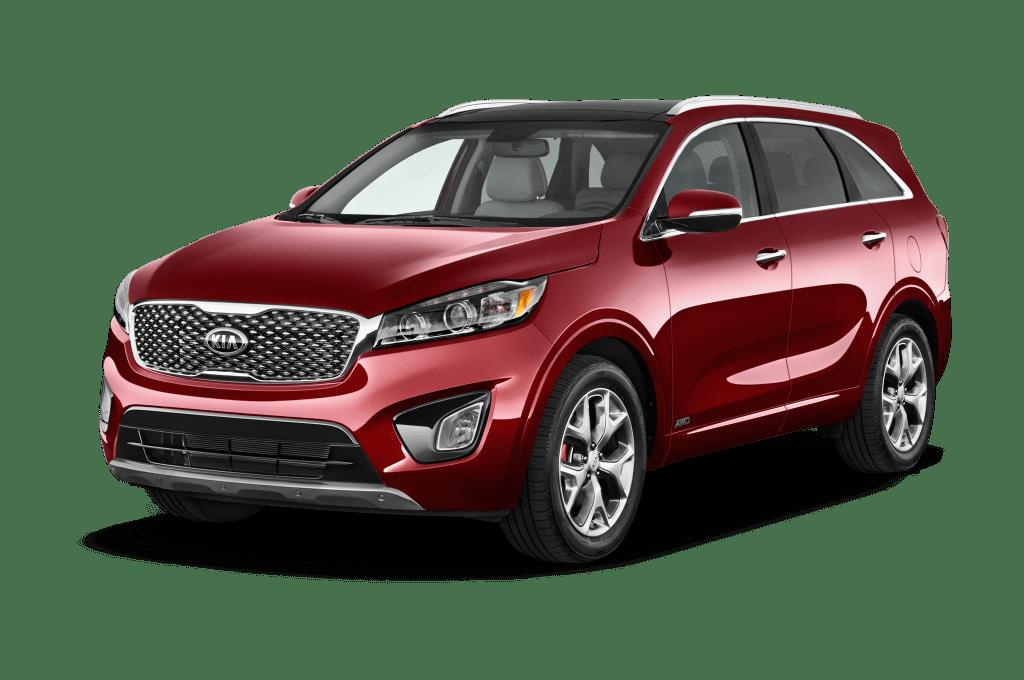 Cost of clearing KIA Sorento Cars