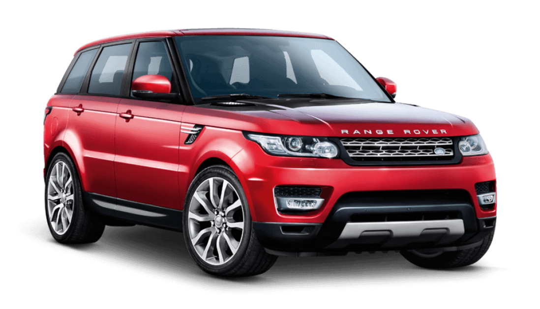 Cost of Clearing Range Rover Sport HSE