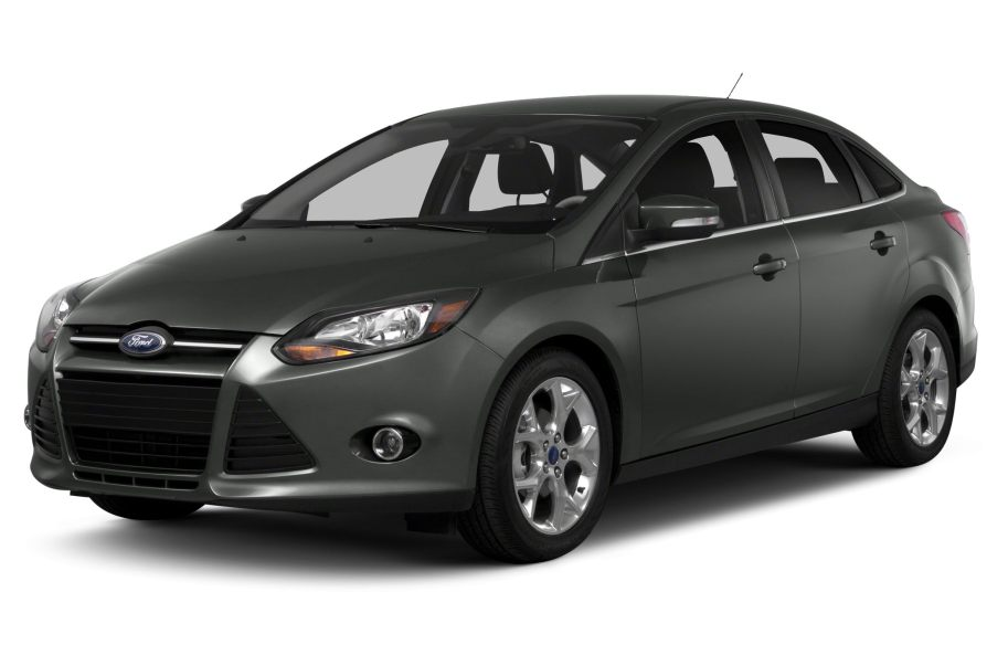 Cost of Clearing Ford Focus Cars