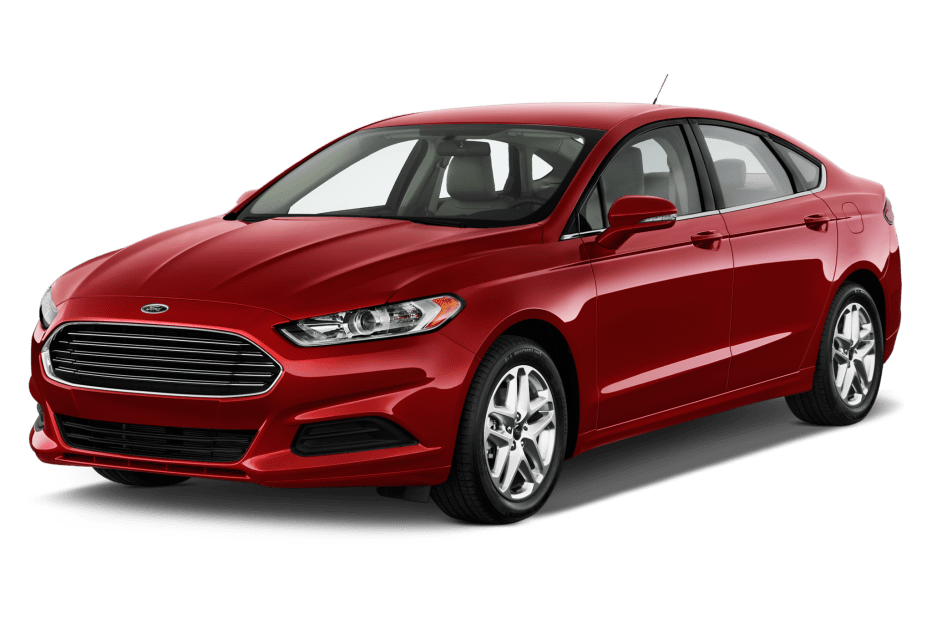 Cost of Clearing Ford Fusion Cars