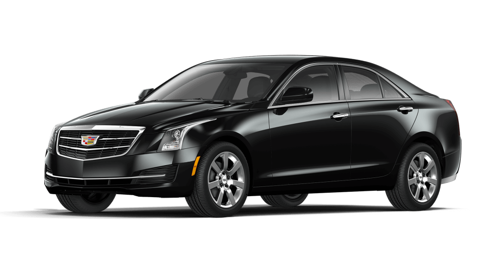 Cost of Clearing Cadillac ATS Cars