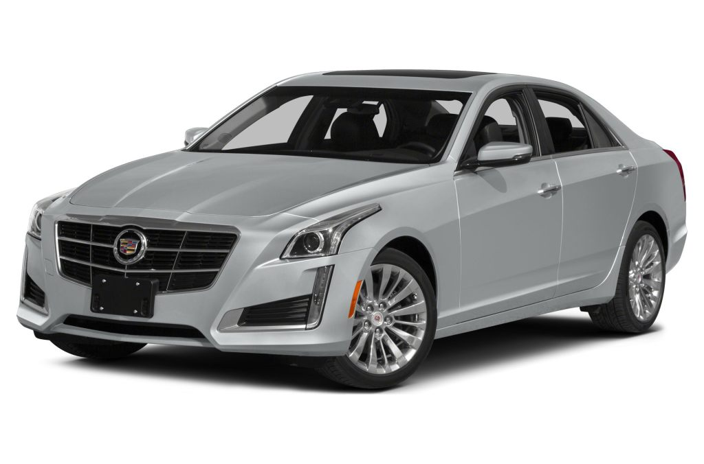 Cost of Clearing Cadillac CTS Cars