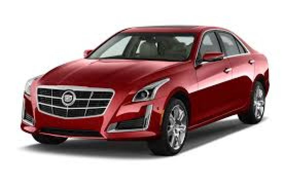 Cost of Clearing Cadillac DTS Cars
