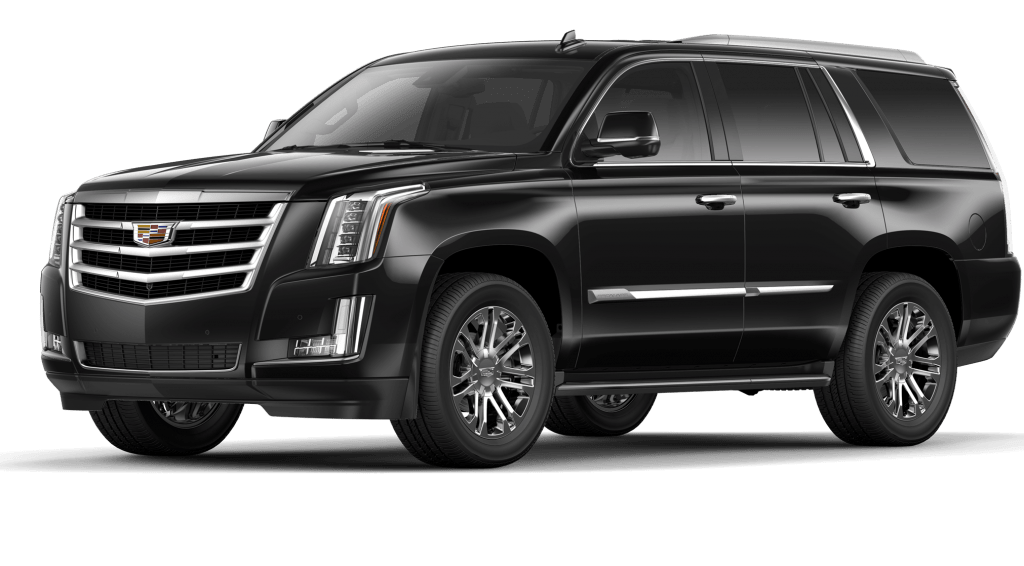 Cost of Clearing Cadillac Escalade ESV Cars