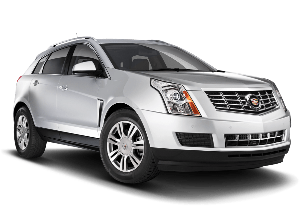 Cost of Clearing Cadillac SRX Cars