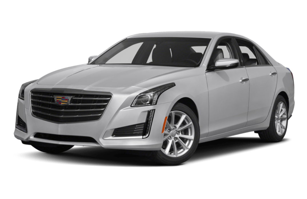 Cost of Clearing Cadillac STS Cars