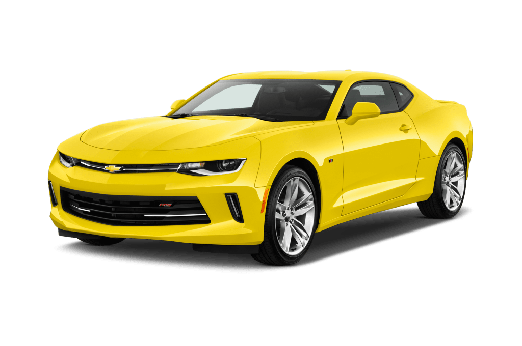 Cost of Clearing Chevrolet Camaro Cars