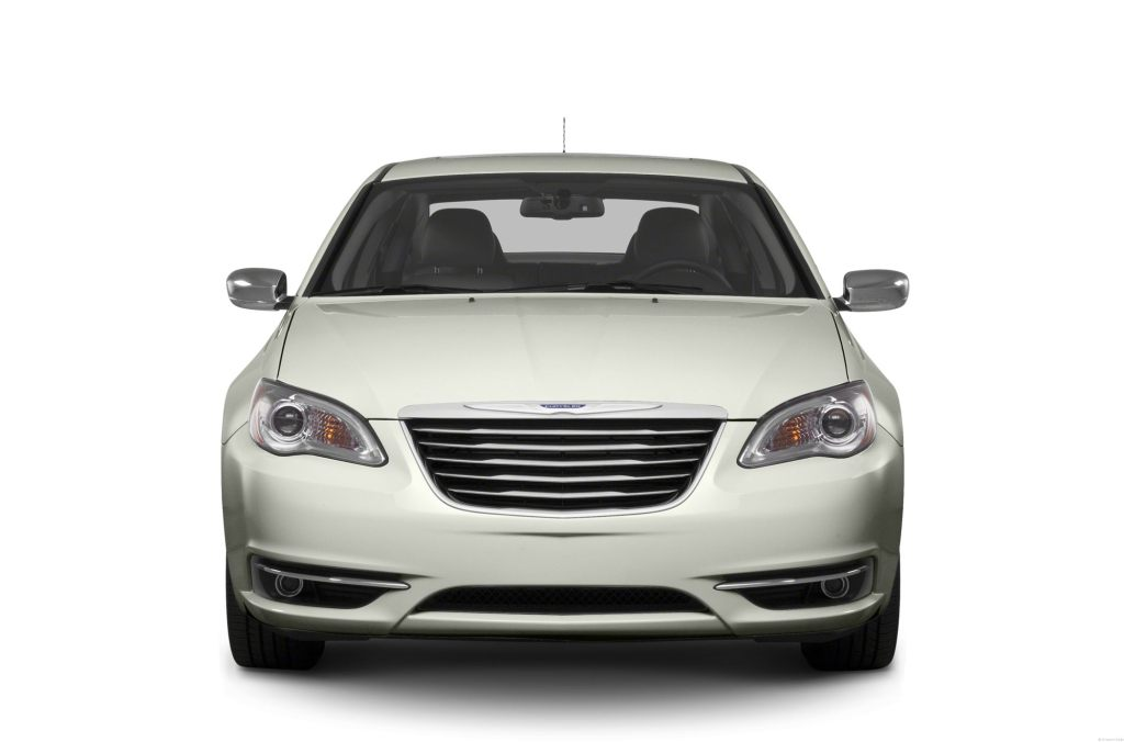 Cos of Clearing Chrysler 200 Cars
