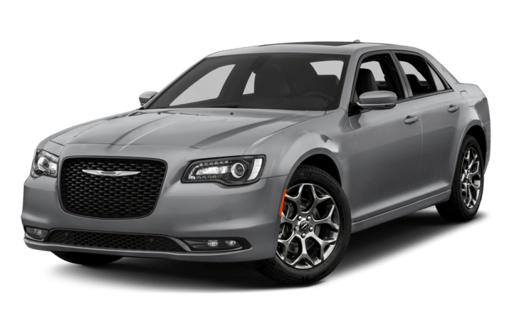 Cos of Clearing Chrysler M 300 Cars